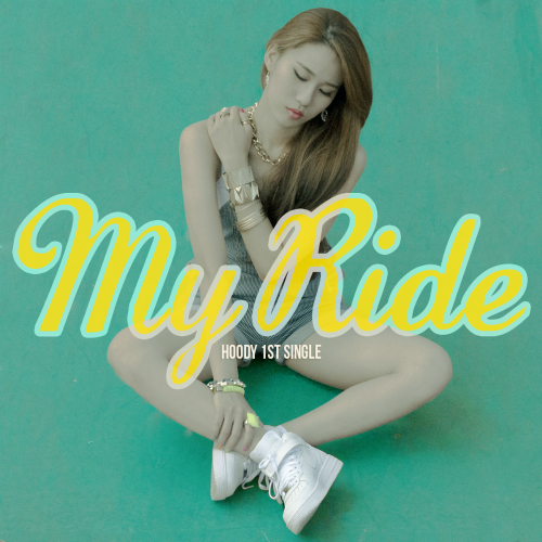 Hoody – My Ride – Single (ITUNES MATCH AAC M4A)