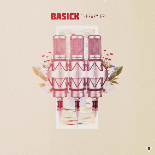Basick – Therapy – EP