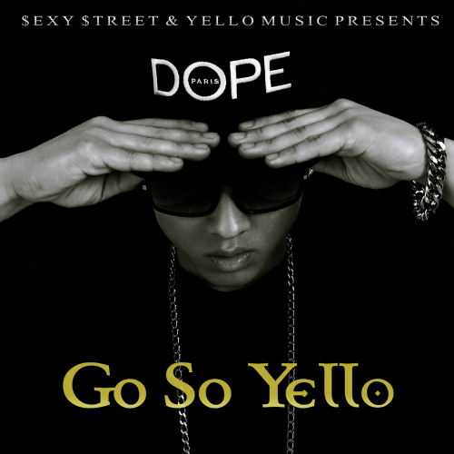 C Jamm – Go So Yello