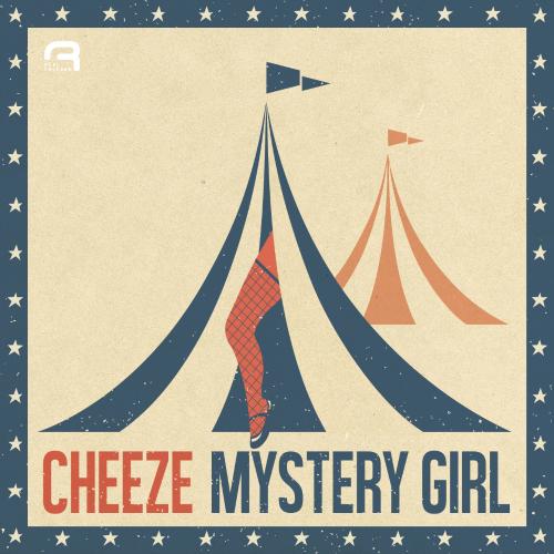 [Single] CHEEZE – Mystery Girl