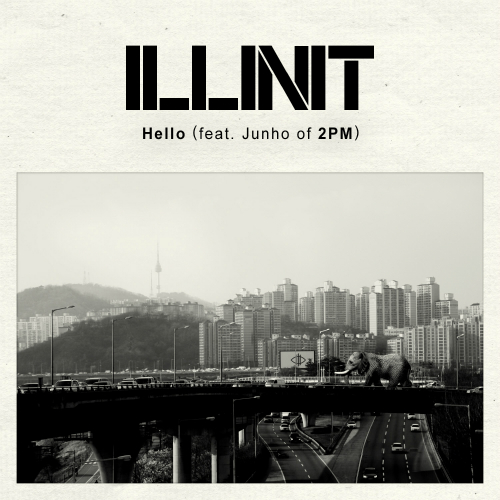 [Single] illinit – Hello