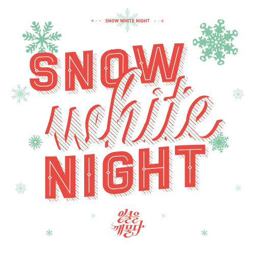 [Single] Lips-Bite – Snow White Night