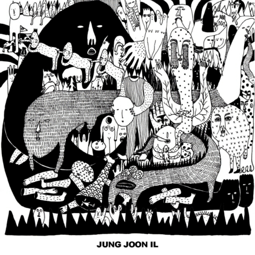 Jung Joonil – Vol.2 I Missed You
