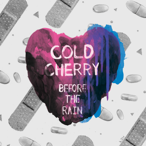 Cold Cherry – Before the Rain – EP (ITUNES MATCH AAC M4A)