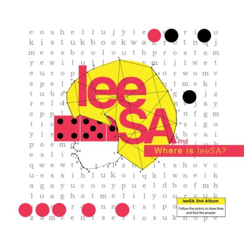 leeSA – Where Is leeSA? (FLAC + ITUNES MATCH AAC M4A)