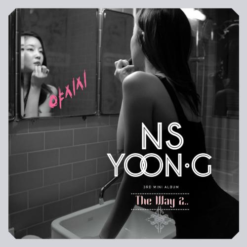 NS Yoon-G – The Way 2.. – EP (FLAC)
