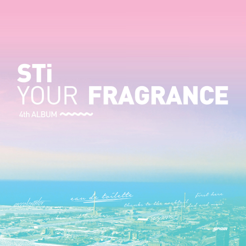 STi – Vol. 4 YOUR FRAGRANCE