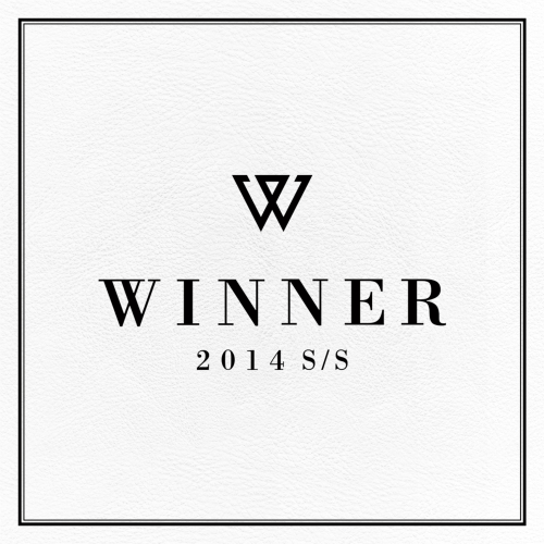 WINNER – 2014 S/S (FLAC + ITUNES PLUS AAC M4A)