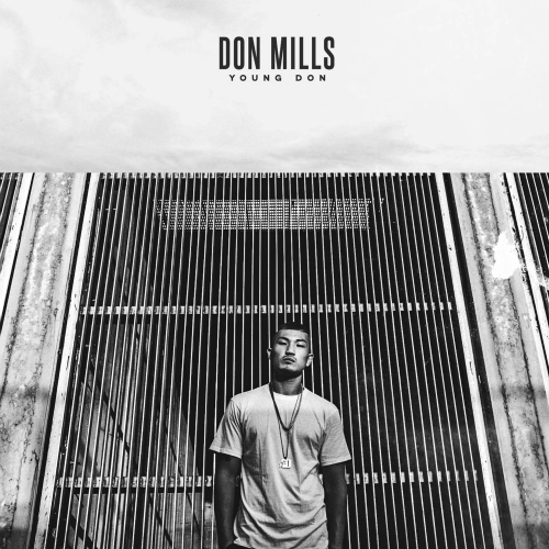 Don Mills – YOUNG DON – EP (ITUNES MATCH AAC M4A)