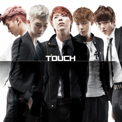 [Single] TOUCH – Rearrange