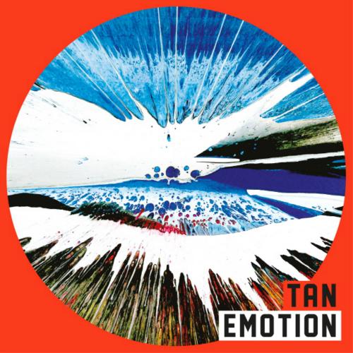 [EP] TAN+EMOTION – Tan+Emotion