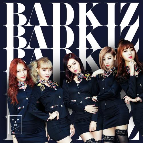 [Single] Badkiz – BABOMBA