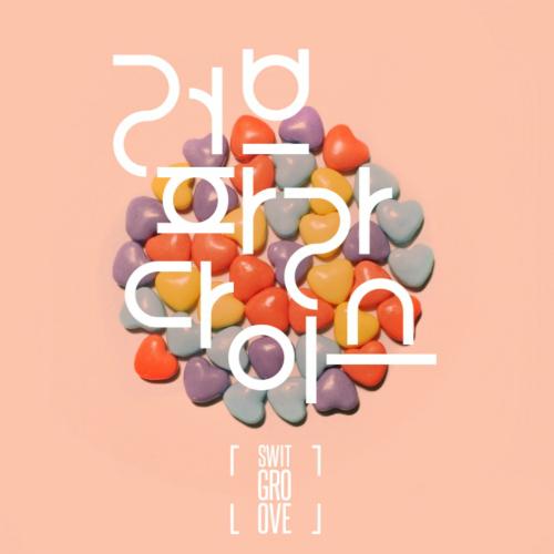 [Single] Swit Groove – SWIT GROOVE 1st Single