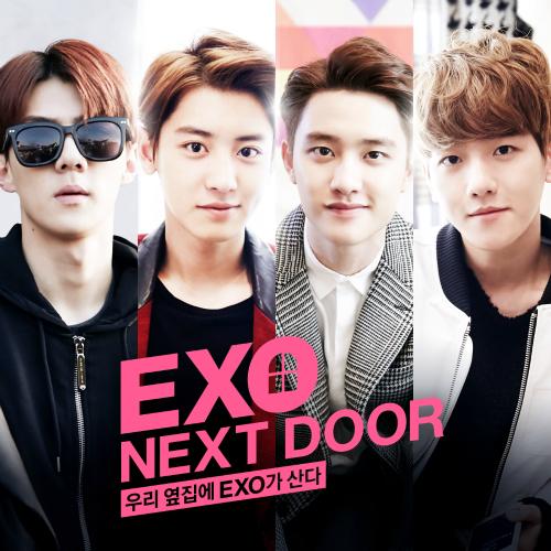 [Single] BAEKHYUN – EXO NEXT DOOR OST (FLAC)