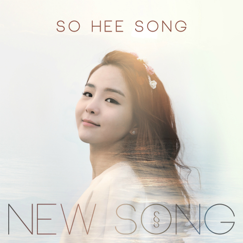 [EP] Song So Hee – NEW SONG