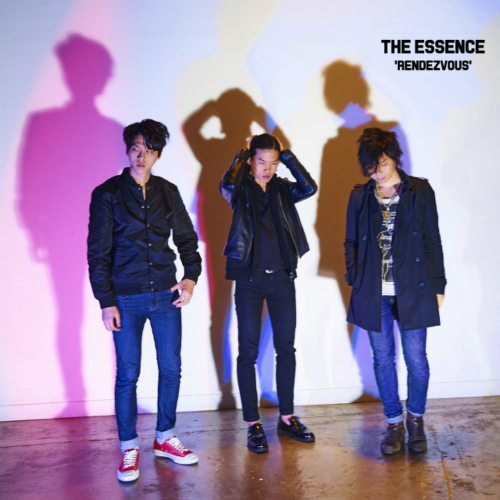 [Single] The Essence – Rendezvous