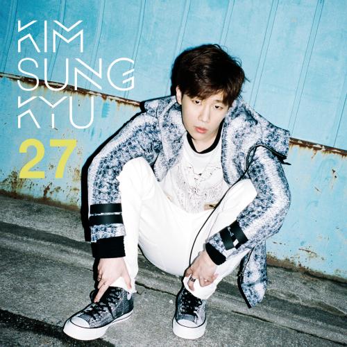 Kim Sung Kyu – 2nd Mini Album '27' (ITUNES PLUS AAC M4A)