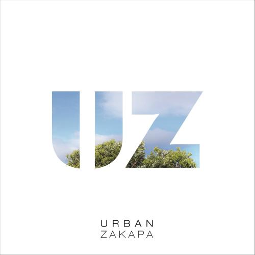 [Mini Album] Urban Zakapa – UZ [FLAC]