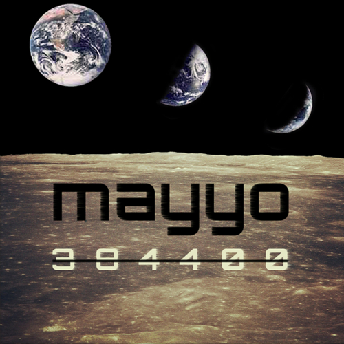 [Single] mayyo – 384400 (With FROMM)