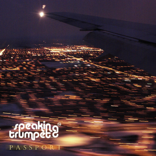 [Single] Speaking Trumpet – Passport