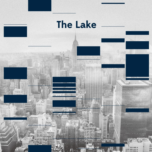 The Lake – The Lake In The City – EP