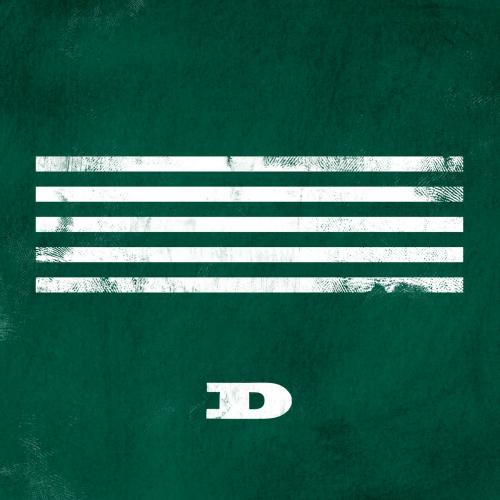 BIGBANG – D – Single (FLAC + ITUNES PLUS AAC M4A)