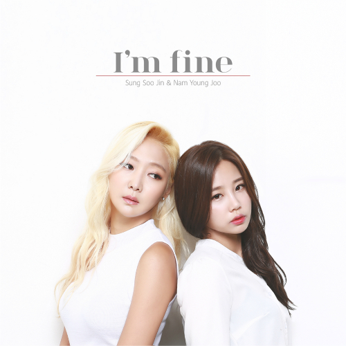 [Single] Sung Soo Jin, Nam Young Joo – I`m Fine
