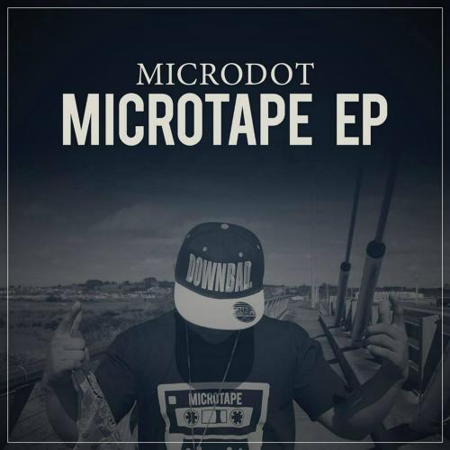 Microdot – Microtape EP
