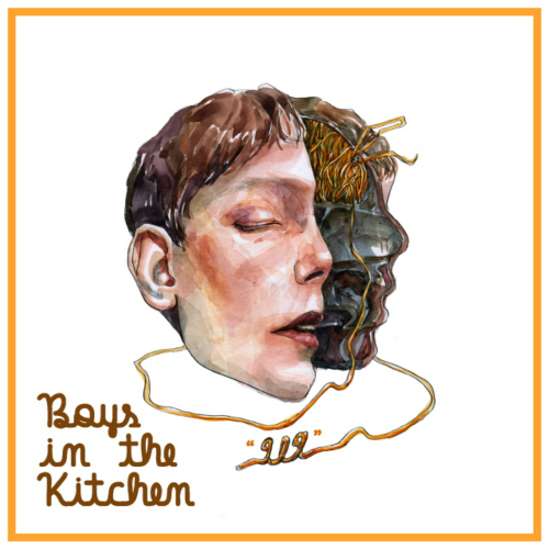 [Single] Boys In The Kitchen – 919