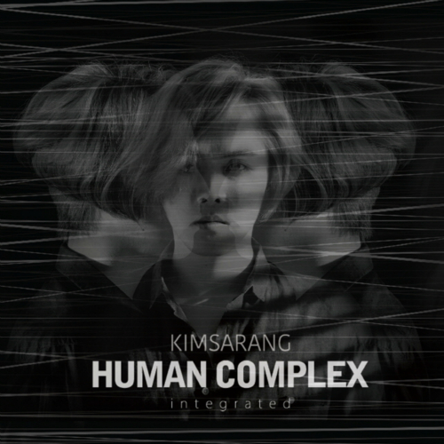 Kim Sa Rang – Vol.4 `HUMAN COMPLEX` Integrated