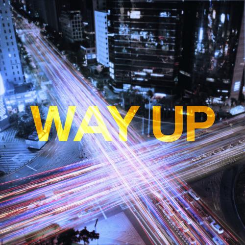 [Single] Joe Rhee – Way Up