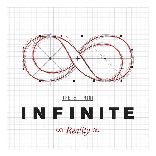 INFINITE – Reality – EP (FLAC + ITUNES PLUS AAC M4A)