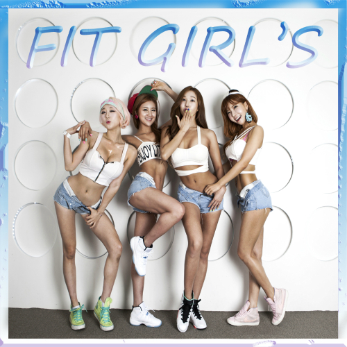 [Single] Fit Girl`s – Fitness