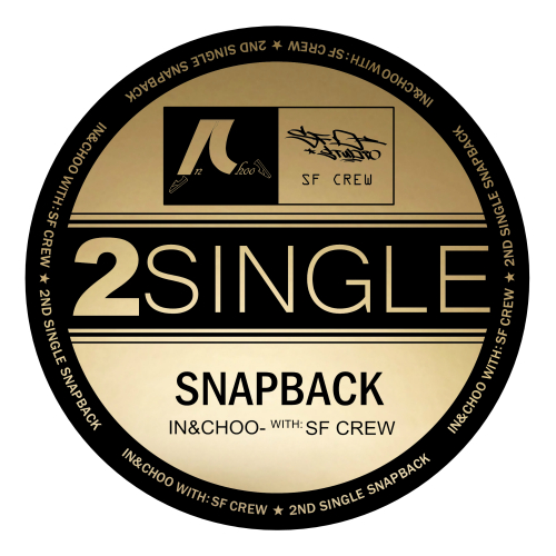 [Single] IN&CHOO – Snapback