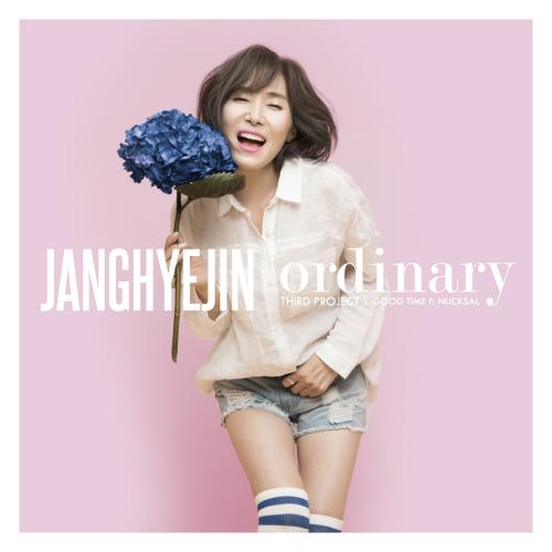 [Single] Jang Hye Jin – Ordinary 0710