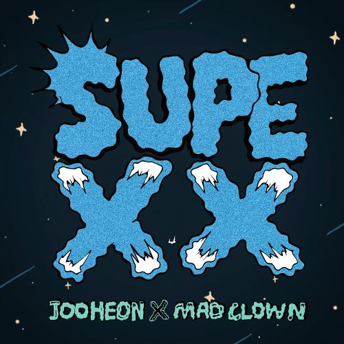 [Single] Jooheon (MONSTA X), Mad Clown – SUPEXX