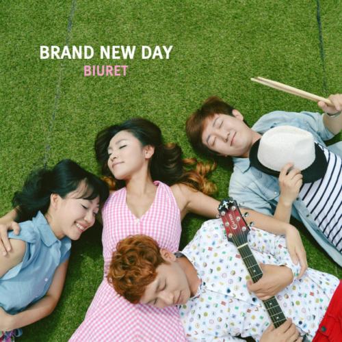 [Single] Biuret – Brand New Day