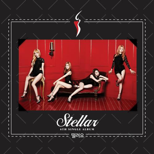 [Single] STELLAR – VIBRATO