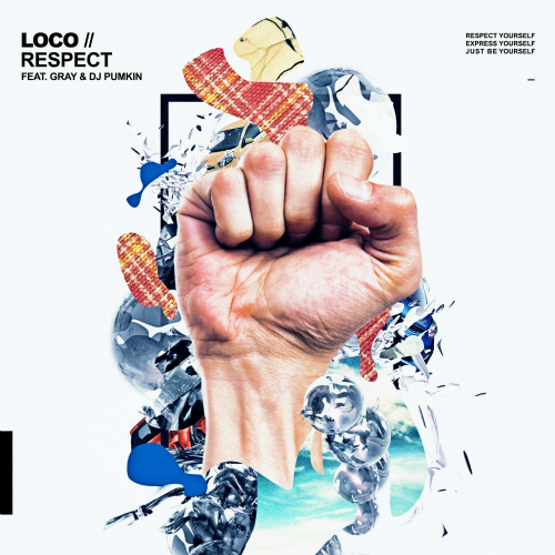 [Single] LOCO – RESPECT