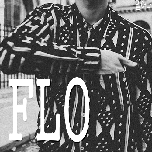 [Single] Flo – 밀어내