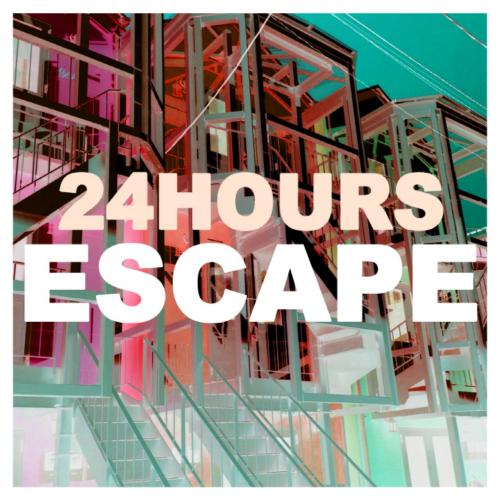 [Single] 24Hours – Escape