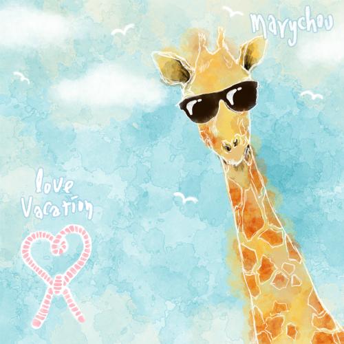 [Single] MARYCHOU – Love Vacation