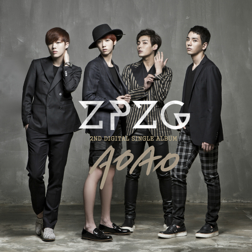 [Single] ZPZG – 2nd Digital Single 99%의 노력