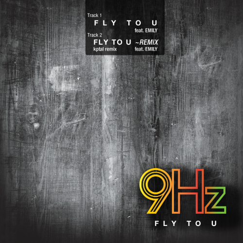 [Single] 9Hz – Fly To U