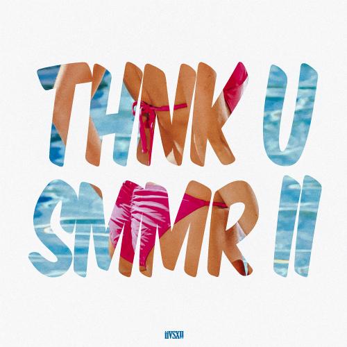 [Single] JJK – THNK U SMMR II