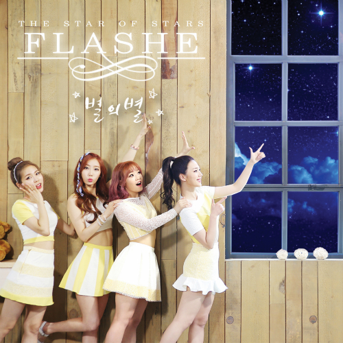[Single] FlaShe – Star of Stars