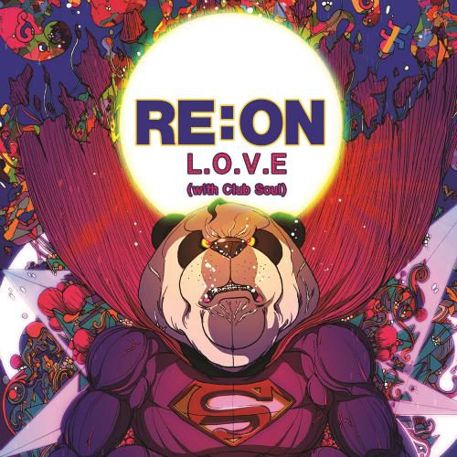 [Single] Leon – LOVE