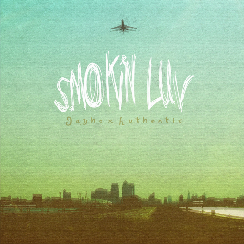 [Single] Jayho – Smokin` Luv