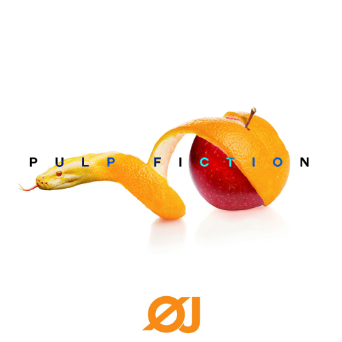 [Single] Owen Ovadoz, Joe Rhee – Pulp Fiction