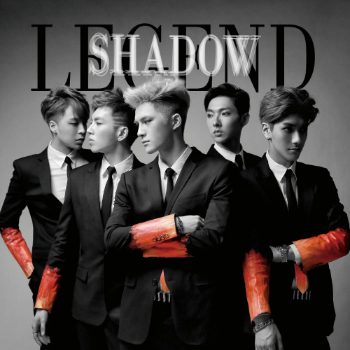 [Single] LEGEND – SHADOW